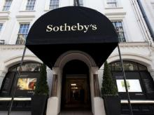 Sotheby's India debut gets lukewarm response, misses sales estimate