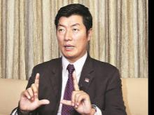 'India and China have an understanding when it comes to Tibet, which is to not talk about it' --- Lobsang Sangay, President, Central Tibetan Administration