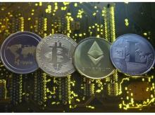 Cryptocurrency, cryptocurrencies, virtual currency, blockchain, bitcoin