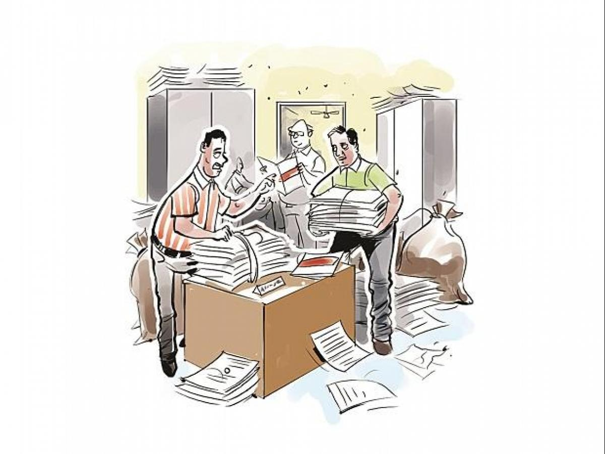 10 years, 3 salary hikes later, central govt's understaffing