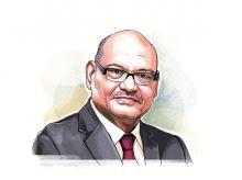 Anil Agarwal, Vedanta, Vedanta's Anil Agarwal, electrosteel steels, Reserve Bank of India, RBI, Vedanta group, steel companies, Bokaro, Jharkhand, electrosteel bid