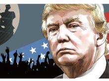 Donald Trump. us tariffs, steel import tariff, aluminium tariff, united states