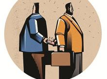 Bribery, corruption common in business, accept some Indian firms: EY survey