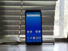 Asus Zenfone Max Pro M1 with 6GB RAM: Improved camera, better performance