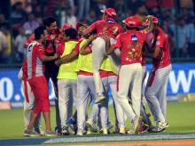IPL auction: Full KXIP players' list and their salaries for 2020 season