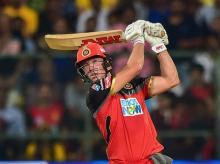 AB De Villiers, RCB, IPL