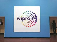 Wipro posts 12.5% rise in Q1 consolidated net profit at Rs 2,387.6 cr