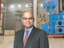 ABB India MD Sanjeev Sharma