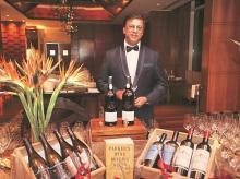 Curated by wine aficionados Devesh Agarwal and Abhay Kewadkar and foodie Chetan Kamani, this was the first time such an event was held in India.