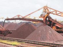 India had produced more than 200 mt of iron ore in 2010-11