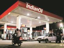 Petrol, Indian Oil Corporation