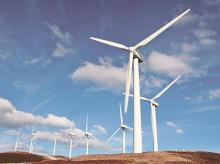 'Corporate' market for clean energy grows