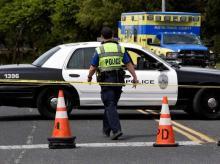 Texas shooting in Santa Fe High School