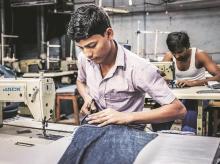 workers, labour, EPFO data, EPFO, textile