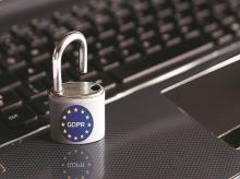 GDPR, data privacy, EU data protection