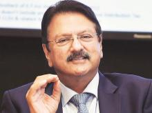 Piramal, Ajay Piramal