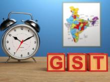gst ,return filing