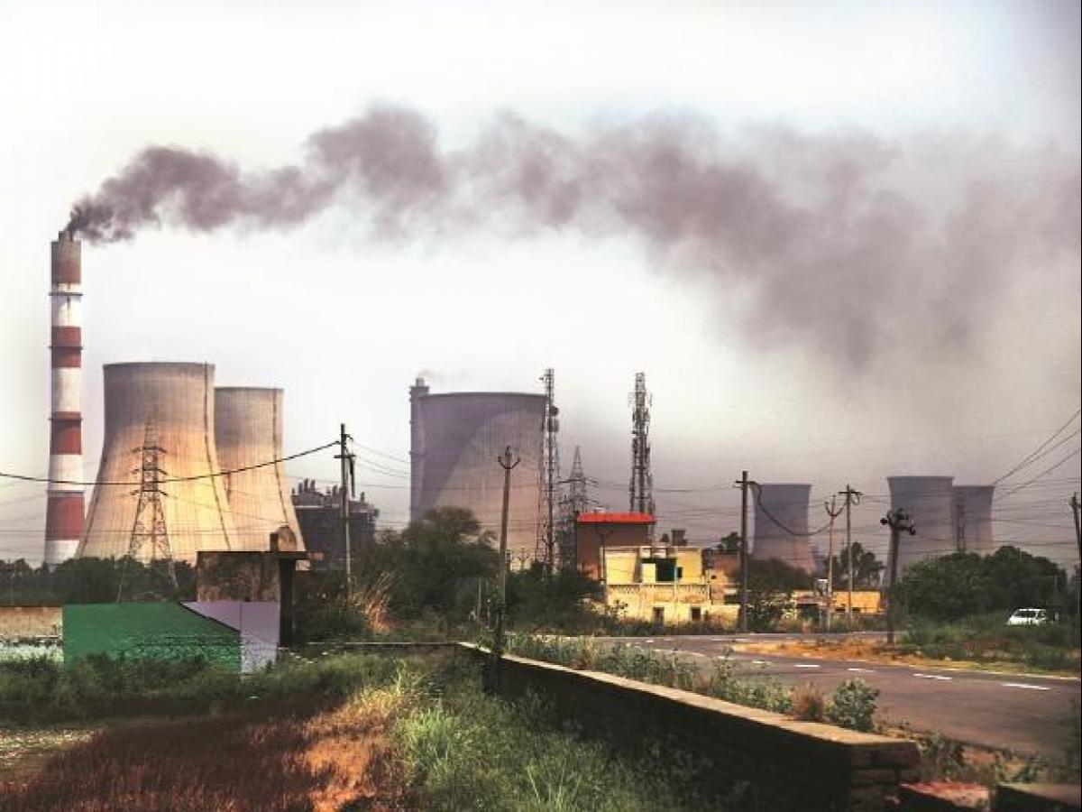 coal crisis for thermal power plants now could be good news for india later | business standard news