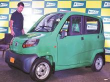 Quadricycles get nod after 6-year battle within automobile industry to stop Bajaj's product