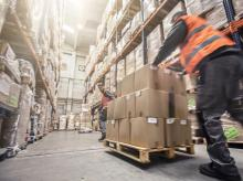 logistics, Apollo LogiSolutions