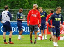 switzerland football team