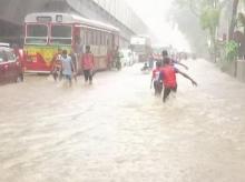 rains, waterlogging, mumbai