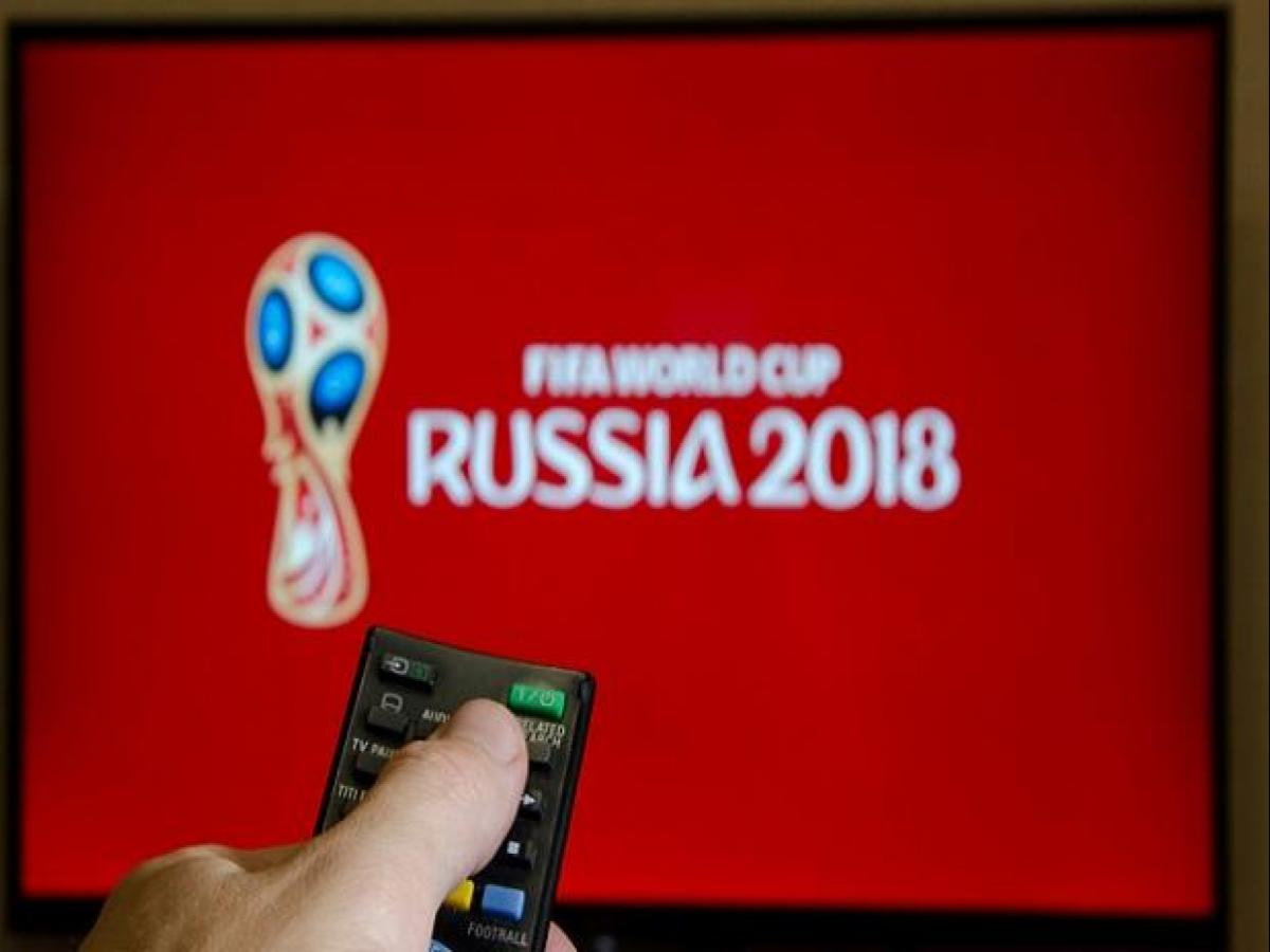 FIFA World Cup 2018 Schedule, Fixtures, Match Time Table, News
