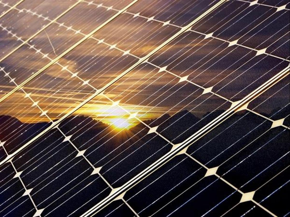 Solar rooftop tariff touches lowest-ever rate of Rs 1 58 in Madhya