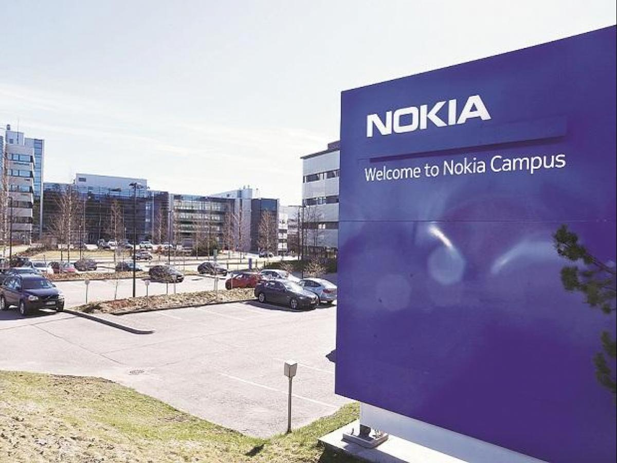 Nokia to cut jobs in multiple countries after Alcatel-Lucent