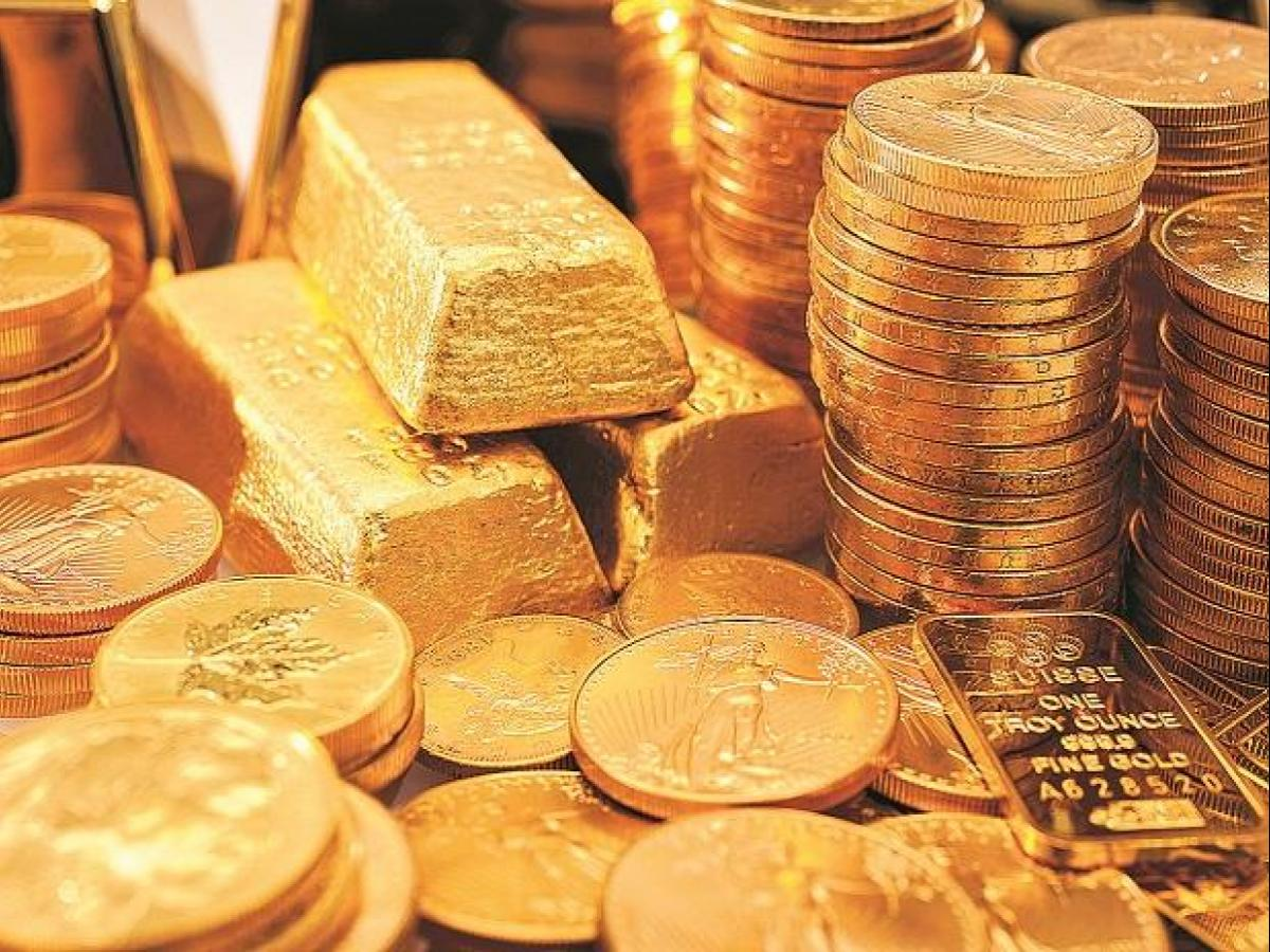 Why central banks across the world are buying more gold for reserves |  Business Standard News