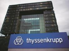 Crack in the welding: Tata Steel, ThyssenKrupp JV hits speed bump
