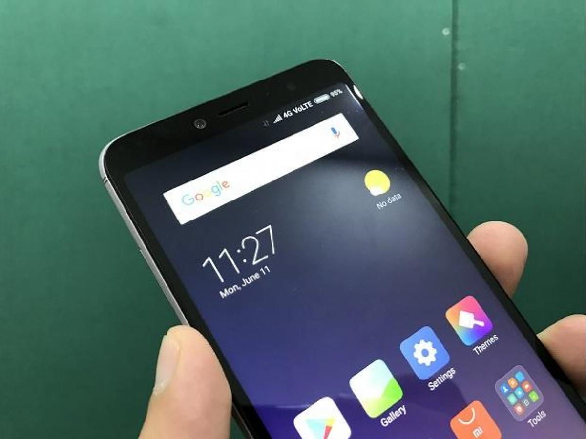 Xiaomi Redmi Y2 review: A budget smartphone with great camera