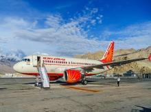 Air India, disinvestment,