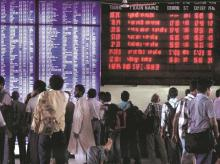 Punctuality problem: Here's what is stretching the waiting time for trains