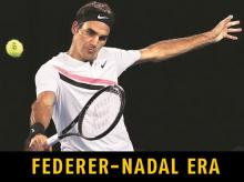 Tennis fandom in the Roger Federer-Rafael Nadal era; all you need to know