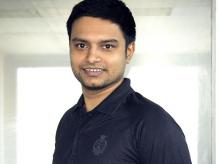 Chinmay Sharma