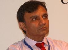 Sandeep Bakhshi, ICICI