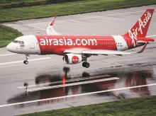 Air Asia new ad campaign