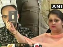 Lucknow passport row