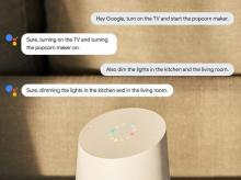 Google Assistant, Continued Conversation, Digital Assistant