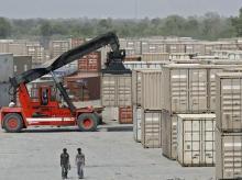 Exports drop over PM Modi period, trade deficit highest since 2012-13