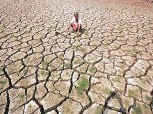 Drought, Farmers, Farm loan waivers