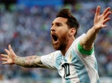 Messi, Neymar aim for World Cup qualifying amid Covid-19 pandemic