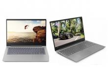 Lenovo Ideapad 530S and Ideapad 330S