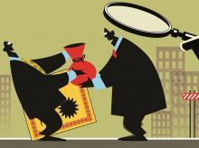 Focus on bond market after Interim Budget shows ballooning govt borrowing