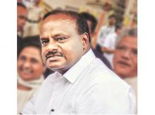 Karnataka CM H D Kumaraswamy| File photo