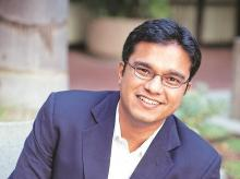 Co-Founder and Chief Revenue Officer ANKUR KOTHARI