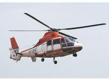Helicopter, Pawan Hans