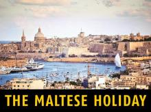 Malta, Maltese city