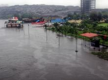rains, waterlogging, mumbai